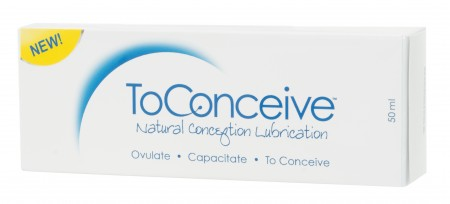 ToConceive Retail Package