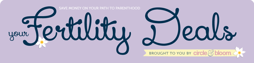 yourfertilitydeals.com header image